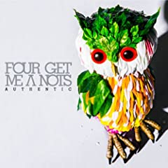 FOUR GET ME A NOTS「Flare」のジャケット画像