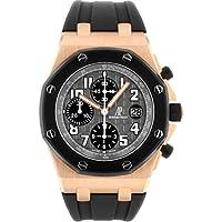 [オーデマ ピゲ] AUDEMARS PIGUET 腕時計 25940OK.OO.D002CA.01.A ロイヤルオーク オフショア クロノグラフ [中古品] [並行輸入品]