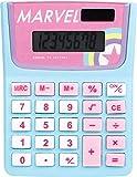 ティーズファクトリー マーベル/アイコン 10×2.8×12.5cm マーベル 電卓 MV-5523427IC