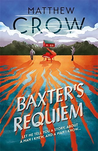 Baxter's Requiem (English Edition)