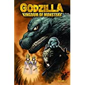 Godzilla 2: Kingdom of Monsters