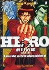 HERO -アカギの遺志を継ぐ男- 第1巻