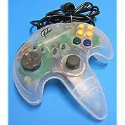 N64 YOBO コントローラー ( ニンテンドウ64で使用可能 )
