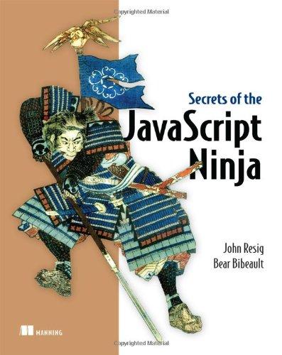 Secrets of the JavaScript Ninjaの詳細を見る