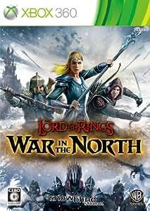 ウォー・イン・ザ・ノース:ロード・オブ・ザ・リング - Xbox360