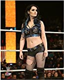 """Paige WWE 2016 Action Photo (Size: 8"""" x 10"""")"""