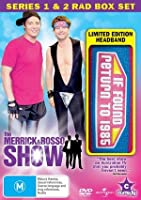Merrick & Rosso Show Box Set-Series 1 & 2 [DVD] [Import]