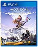 【PS4】Horizon Zero Dawn Complete Edition 画像