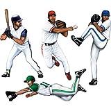 Baseball Whirls One size fits most マルチカラー 55091