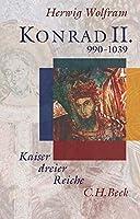 Wolfram, H: Konrad II.