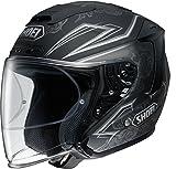 ショウエイ(SHOEI) バイクヘルメット ジェット J-FORCE 4 REFINADO (...