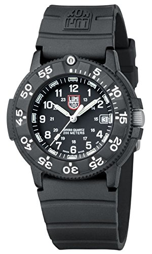 Luminox ORIGINAL NAVY SEAL 3000 SERIES Ref.3001