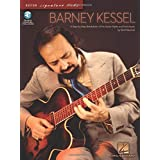 Barney Kessel Guitar: A Step-by-Step Breakdown of His Guitar Styles and Techniques (Guitar Signature Licks)