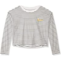 Riders by Lee Kids The Crop LS Tee