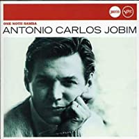 One Note Samba (Jazz Club) by Antonio Carlos Jobim (2008-04-29)