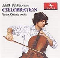 Cellobration by Amit Peled (2010-03-30)