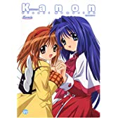 TVアニメ Kanon Visual memories