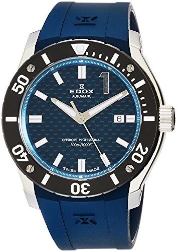 EDOX クロノオフショア180088-3-BUIN1