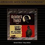 Oliver's Twist & Easy Walker