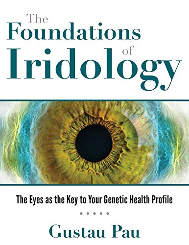 The Foundations of Iridology: The Eyes as the Key to Your Genetic Health Profile (English Edition)