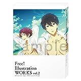 TVアニメーション Free! イラストレーションワークス vol.2