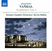 Symphonies 4