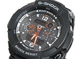 [カシオ] Gショック スカイコックピット 腕時計 メンズ 電波ソーラー GW3500BD-1A [並行輸入品]