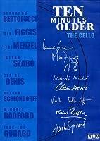 Ten Minutes Older - The Cello [Italian Edition]