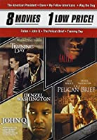 4 Film Favorites [DVD] [Import]