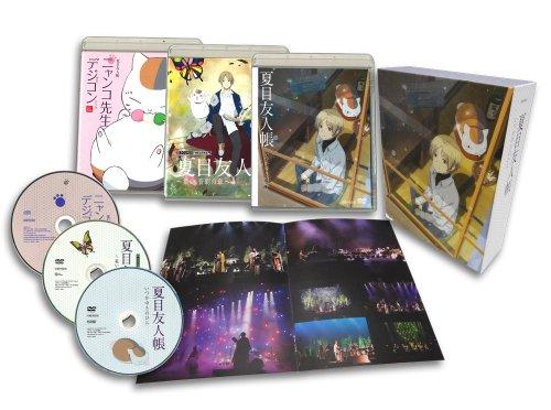 夏目友人帳 いつかゆきのひに(完全生産限定版) [DVD] / アニプレックス