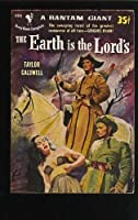 Earth Is The Lords