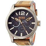 [ヒューゴボス オレンジ]Hugo boss 腕時計 PARIS 1513240 メンズ 【並行輸入品】