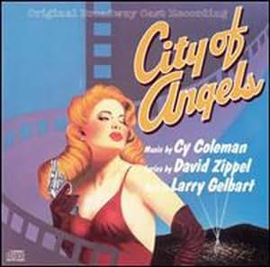 City Of Angels: Original Broadway Cast Recording