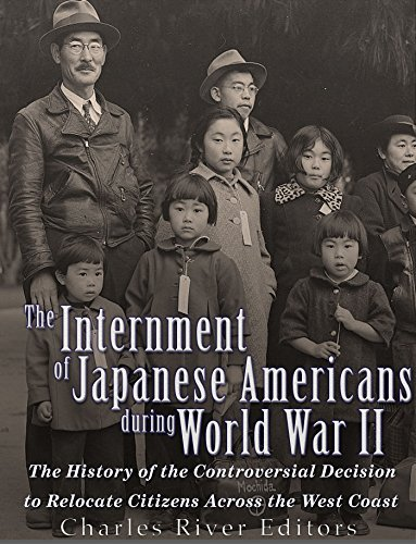 an analysis of the japanese internment during world war two