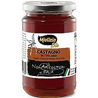 Mielizia(ミエリツィア) 栗の有機ハチミツ 400g