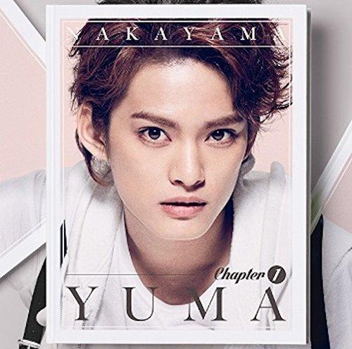 Chapter 1(初回生産限定盤)(DVD付)