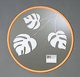 高木金属 IHクッキングヒーター カバー すべり止めリング付 SK-IHR 画像