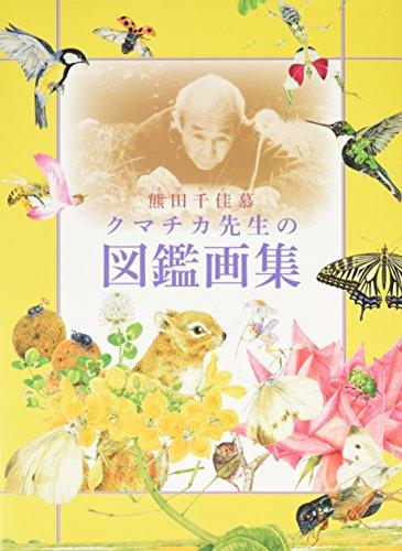 熊田千佳慕 クマチカ先生の図鑑画集の詳細を見る