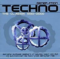 Techno Classix 90 00