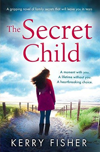 amazon co jp the secret child a gripping novel of family secrets