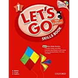Lets Go: 1: Skills Book