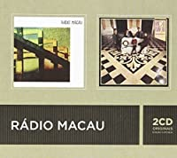 Radio Macau + Spleen