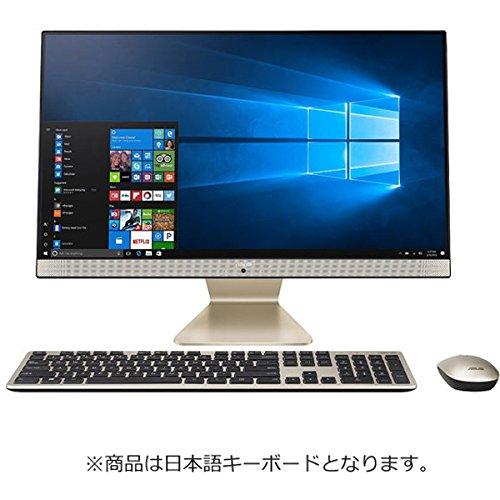 エイスース 23.8型 デスクトップパソコン Vivo Ai...