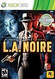 L.A.Noire (輸入版) (特典なし) - Xbox360