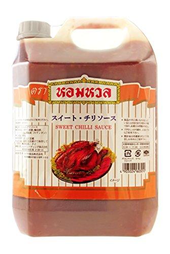 ユウキ ユウキ食品 スイートチリソース 5650g