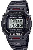 [カシオ] 腕時計 ジーショック Bluetooth 搭載 電波ソーラー GMW-B5000TVA-1JR メンズ ブラック