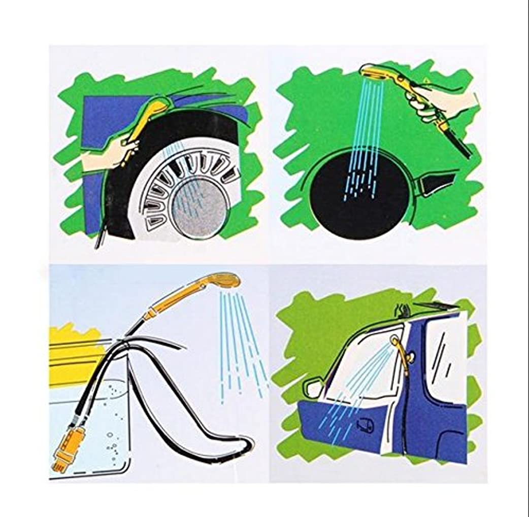 軽蔑する関係南西ポータブルシャワー 電動 自動 簡易シャワー 防災 水不足 断水 携帯シャワー 電動シャワー シャワー ポータブル 電動ポータブルシャワー DC12V 車用 シガーソケット アウトドア 海水浴 ビーチ キャンプ 防災グッズ