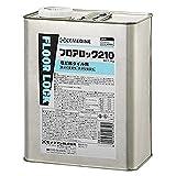 セメダイン 塩ビ床タイル用接着剤 《フロアロック210》 容量3kg RE-533