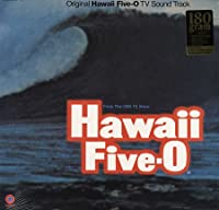 Hawaii Five-O [12 inch Analog]