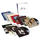 THE VINYL COLLECTION [12LP] (180 GRAM, SOFT-TOUCH BOX WITH EMBOSSED FRONT TITLE) [Analog]